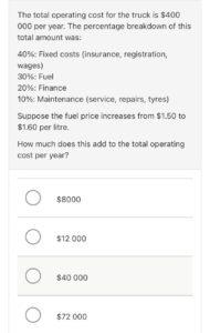 LNN example question
