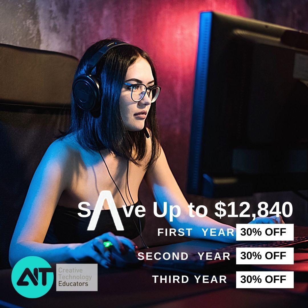 AIT Scholarships