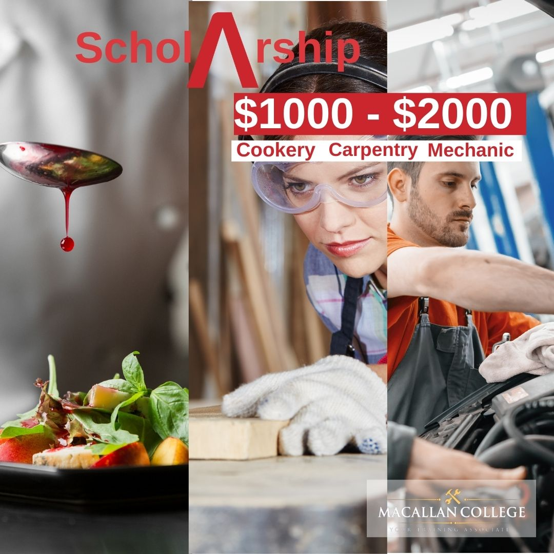 Carpentry Courses $2000off
