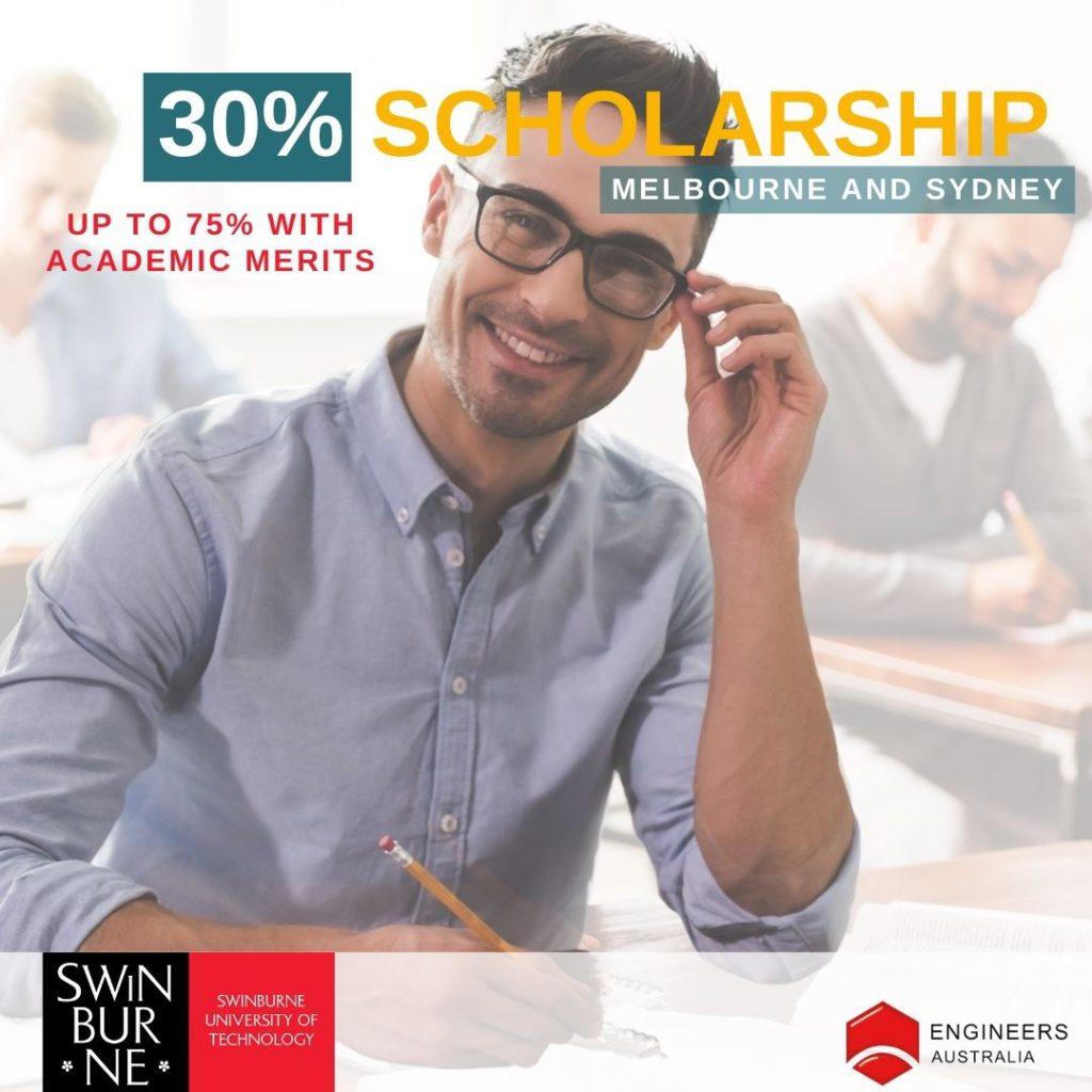Swinburne University Scholarship