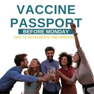 Vaccine Passport In Australia